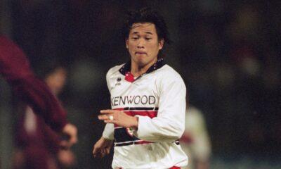 Kazù Miura, primo giapponese in Serie A.