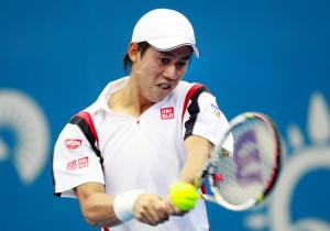 Il giapponese Nishikori, semi finalista e rivelazione di questo US Open