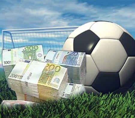 Senza soldi...il pallone non rotola