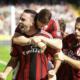 Cesena-Milan 1-1, Adil Rami