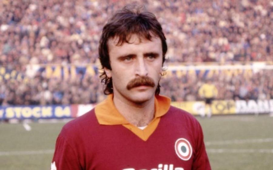 Intervista a Roberto Pruzzo in occasione del compleanno di Totti