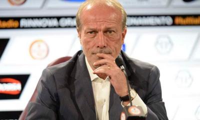 """Walter Sabatini: autore di acquisti """"a perdere"""""""