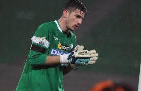 Scuffet, all'Udinese è un caso, ma rimane uno dei migliori portieri italiani in prospettiva