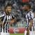 Tevez, Juventus-Malmoe 2-0
