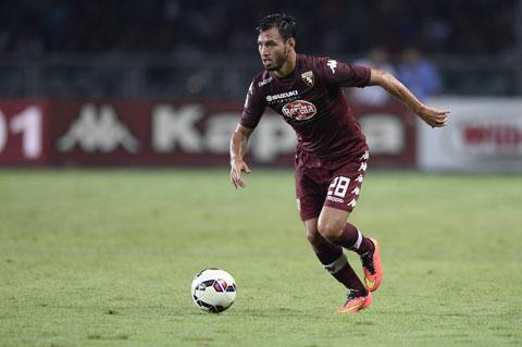 Cagliari-Torino: Ventura affida al neo acquisto Sanchez Mino il centrocampo dei granata