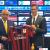 Fernando Torres si presenta in conferenza stampa