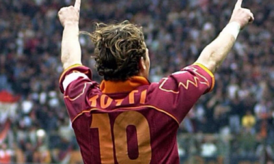Francesco Totti compie 38 anni: ecco cosa dicono di lui