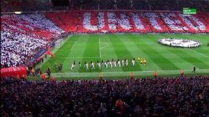 La tifoseria del Manchester United è la più numerosa del Mondo, con 354 milioni di supporters sparsi in tutto il globo.