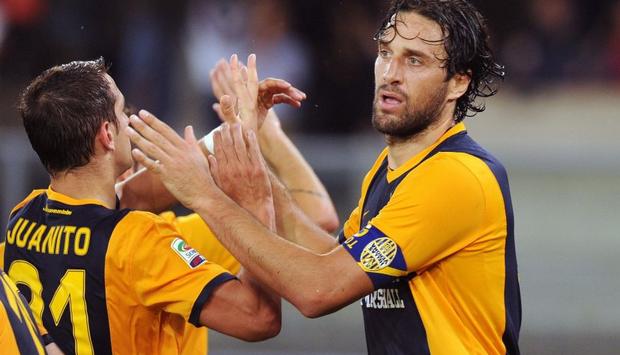 Pagelle Verona-Palermo 2-1