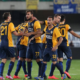 Verona, 2-2 in casa contro il Genoa