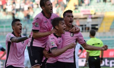 Pagelle Palermo-Cesena 2-1: Dybala alla Del Piero, Gonzalez salva Iachini al 90'