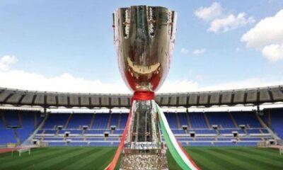 La Supercoppa Italiana verrà assegnata in Qatar il prossimo 22 dicembre