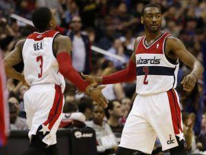 Bradley Beal e John Wall: sono loro il miglior backup dell'NBA?
