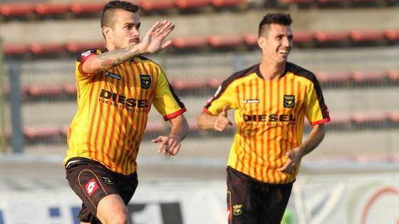 Bassano-Lumezzane 1-3, il sogno continua