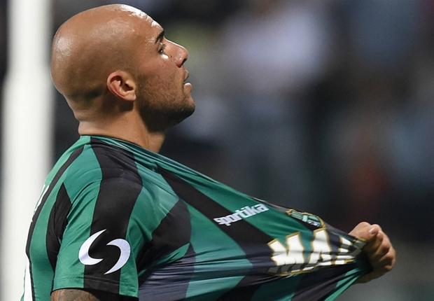 Simone Zaza è tornato. No barba? No party! Juventus