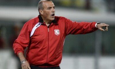 Fabrizio Castori, allenatore del Carpi