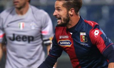 Genoa-Juventus 1-0: fenomeno Perin ma a decidere è Antonini