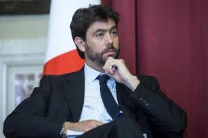 Andrea Agnelli: lo schiaffo alla storia della possibile la riabilitazione di Moggi