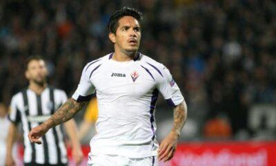 Fiorentina, qualificazione vicina: a Salonicco decide Vargas
