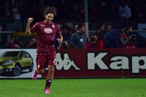 Amauri ora con la maglia del Torino