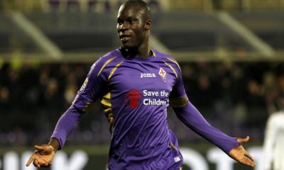 Babacar, è lui l'uomo del momento in casa Fiorentina