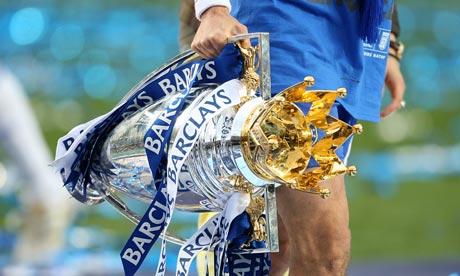 Barclay's Premier League