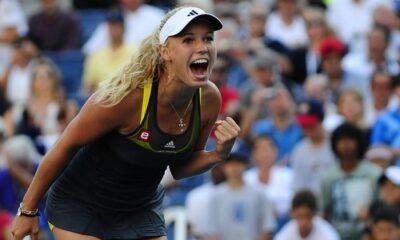Caroline Wozniacki, esordio vittorioso alle WTA Finals