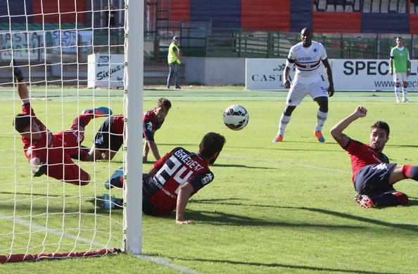 Continua il momento difficile del Cagliari