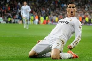Cristiano Ronaldo insegue il record di miglior marcatore di tutti i tempi della Champions League, attualmente detenuto dall'ex madridista Raùl Gonzalez Blanco