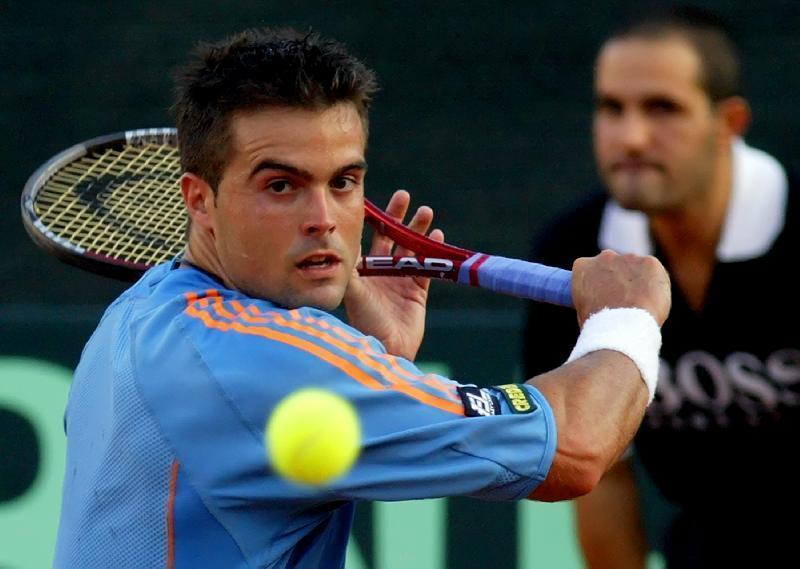 Scommesse nel Tennis, coinvolto Daniele Bracciali