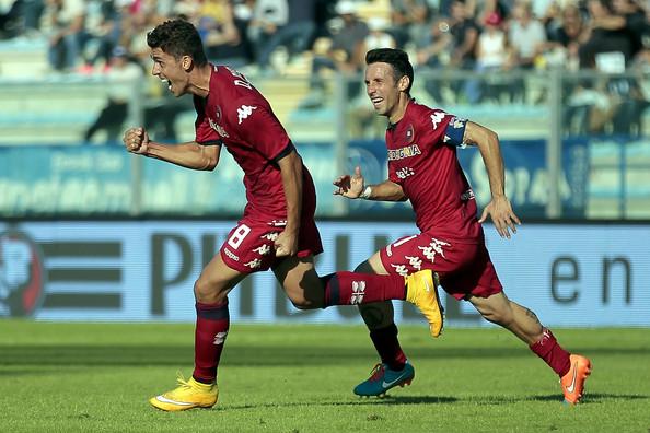 Danilo Avelar, terzino del Cagliari