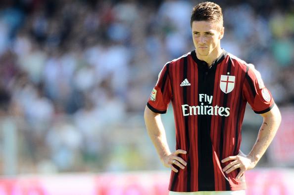 Torres, una delle più grosse delusioni per Milan e Serie A.
