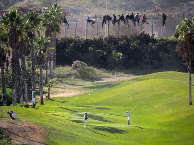 Golf Club di Melilla