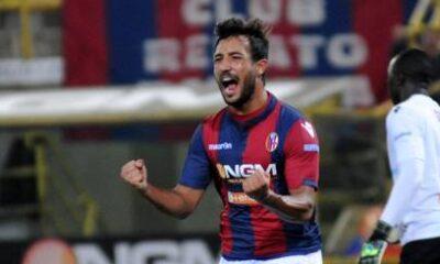 Karim Laribi, uno dei giocatori più in forma nella 27a giornata di Serie B