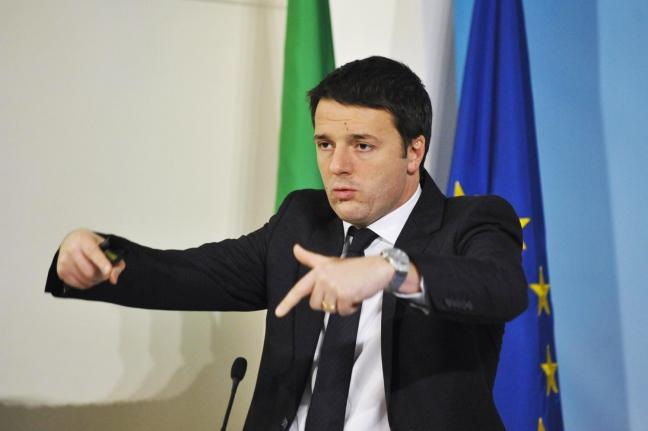 Matteo Renzi: sua la proposta del nuovo decreto legge