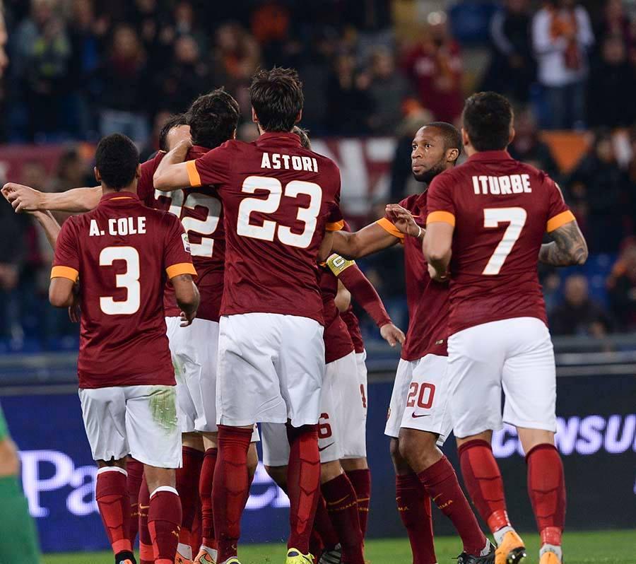 LIVE Udinese-Roma con la Roma impegnata a Marassi contro il Genoa