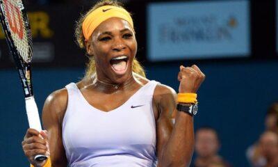 Serena Williams, per lei settima finale ai Championships
