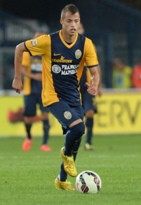 Secondo gol in due partite per NIco Lopez