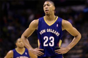 I Pelicans perdono, ma Davis è ancora MVP assoluto