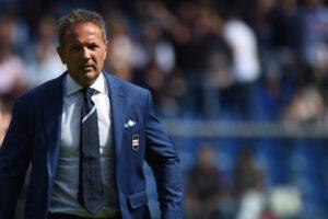 Sinisa Mihajlovic: la sua Sampdoria è sempre più in alto