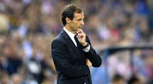 Massimiliano Allegr ha un dubbio per il nuovo 4-3-1-2: meglio Vidal o Tevez come trequartista?