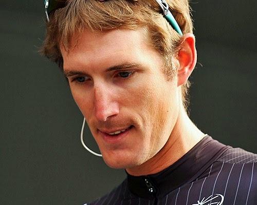 Andy Schleck, ritiratosi nel corso di una conferenza stampa