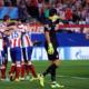 Atletico Madrid-Juventus 1-0 in 10 tweet