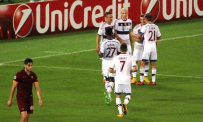 Roma spazzata via, il Bayern ne fa 7