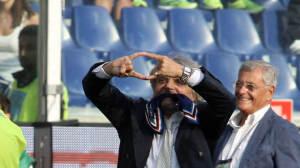 """Ferrero: aveva previsto la vittoria, si deve """"accontentare"""" del pari"""