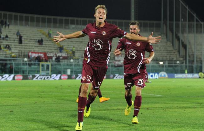 """Il Crotone si arrende anche al """"Picchi"""": 1-0 Livorno"""