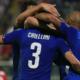 Italia-Azerbaigian 2-1: doppietta Chiellini, gli azzurri non si fermano più