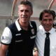 Hernan Crespo ed Enrico Chiesa, da ex compagni di squadra ad avversari sulle panchine delle formazioni Primavera di Parma e Sampdoria