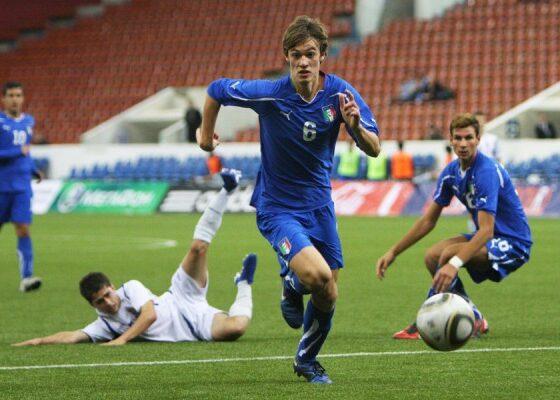 Daniele Rugani,in rampa di lancio verso la nazionale maggiore