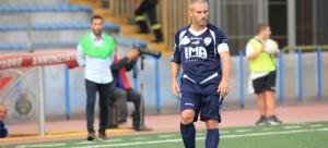 Serie D: Claudio De Rosa, bomber e capitano della Cavese